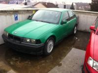 BMW 3-series (E36) Разборочный номер 47743 #1
