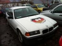 BMW 3-series (E36) Разборочный номер 47765 #2