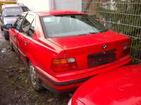 BMW 3-series (E36) Разборочный номер X9141 #1