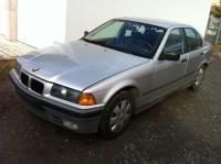 BMW 3-series (E36) Разборочный номер 47880 #2