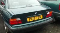 BMW 3-series (E36) Разборочный номер B2085 #4
