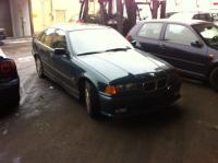 BMW 3-series (E36) Разборочный номер 47953 #1