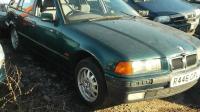BMW 3-series (E36) Разборочный номер 47964 #1