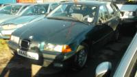 BMW 3-series (E36) Разборочный номер 47964 #2