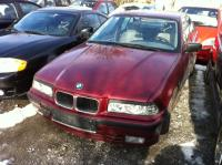 BMW 3-series (E36) Разборочный номер 48019 #2
