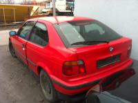 BMW 3-series (E36) Разборочный номер 48024 #1