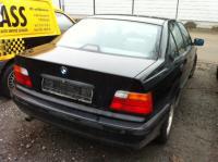 BMW 3-series (E36) Разборочный номер X9197 #1