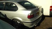 BMW 3-series (E36) Разборочный номер 48166 #1