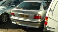 BMW 3-series (E36) Разборочный номер 48166 #2