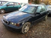 BMW 3-series (E36) Разборочный номер 48248 #2