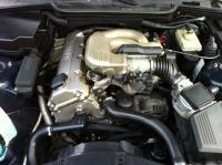 BMW 3-series (E36) Разборочный номер 48248 #4