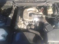 BMW 3-series (E36) Разборочный номер L4641 #4