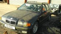 BMW 3-series (E36) Разборочный номер 48292 #1