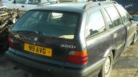 BMW 3-series (E36) Разборочный номер 48292 #2