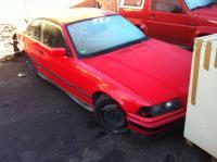 BMW 3-series (E36) Разборочный номер 48311 #2