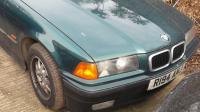 BMW 3-series (E36) Разборочный номер 48365 #2