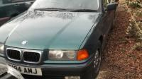 BMW 3-series (E36) Разборочный номер 48365 #3