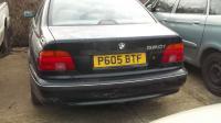 BMW 3-series (E36) Разборочный номер 48365 #7