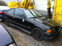 BMW 3-series (E36) Разборочный номер 48456 #2