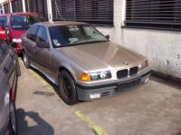 BMW 3-series (E36) Разборочный номер 48471 #1
