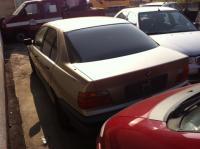 BMW 3-series (E36) Разборочный номер 48471 #2