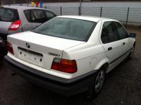 BMW 3-series (E36) Разборочный номер 48724 #1