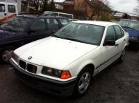 BMW 3-series (E36) Разборочный номер 48724 #2