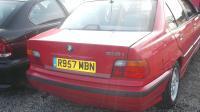 BMW 3-series (E36) Разборочный номер B2227 #1
