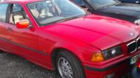 BMW 3-series (E36) Разборочный номер B2227 #4