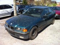 BMW 3-series (E36) Разборочный номер X9355 #2