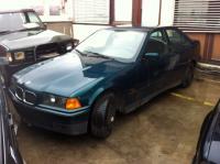 BMW 3-series (E36) Разборочный номер Z3098 #1
