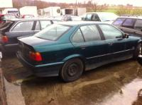 BMW 3-series (E36) Разборочный номер 48918 #2