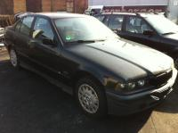 BMW 3-series (E36) Разборочный номер X9369 #2