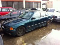 BMW 3-series (E36) Разборочный номер 49025 #2