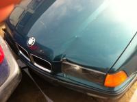 BMW 3-series (E36) Разборочный номер 49025 #3