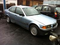 BMW 3-series (E36) Разборочный номер X9391 #2
