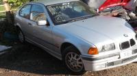 BMW 3-series (E36) Разборочный номер 49166 #2