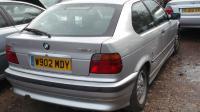 BMW 3-series (E36) Разборочный номер 49174 #1