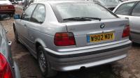 BMW 3-series (E36) Разборочный номер 49174 #2