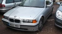 BMW 3-series (E36) Разборочный номер 49174 #4