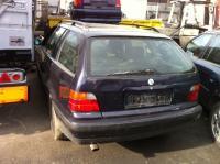 BMW 3-series (E36) Разборочный номер 49186 #1
