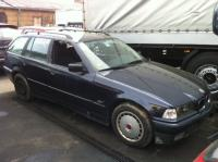 BMW 3-series (E36) Разборочный номер 49186 #2