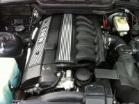 BMW 3-series (E36) Разборочный номер 49186 #4