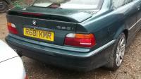 BMW 3-series (E36) Разборочный номер W8810 #2