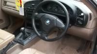 BMW 3-series (E36) Разборочный номер 49204 #5