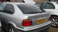 BMW 3-series (E36) Разборочный номер 49209 #2