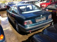 BMW 3-series (E36) Разборочный номер Z3154 #1