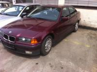 BMW 3-series (E36) Разборочный номер 49334 #1
