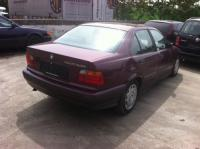 BMW 3-series (E36) Разборочный номер 49334 #2