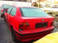BMW 3-series (E36) Разборочный номер X9446 #1